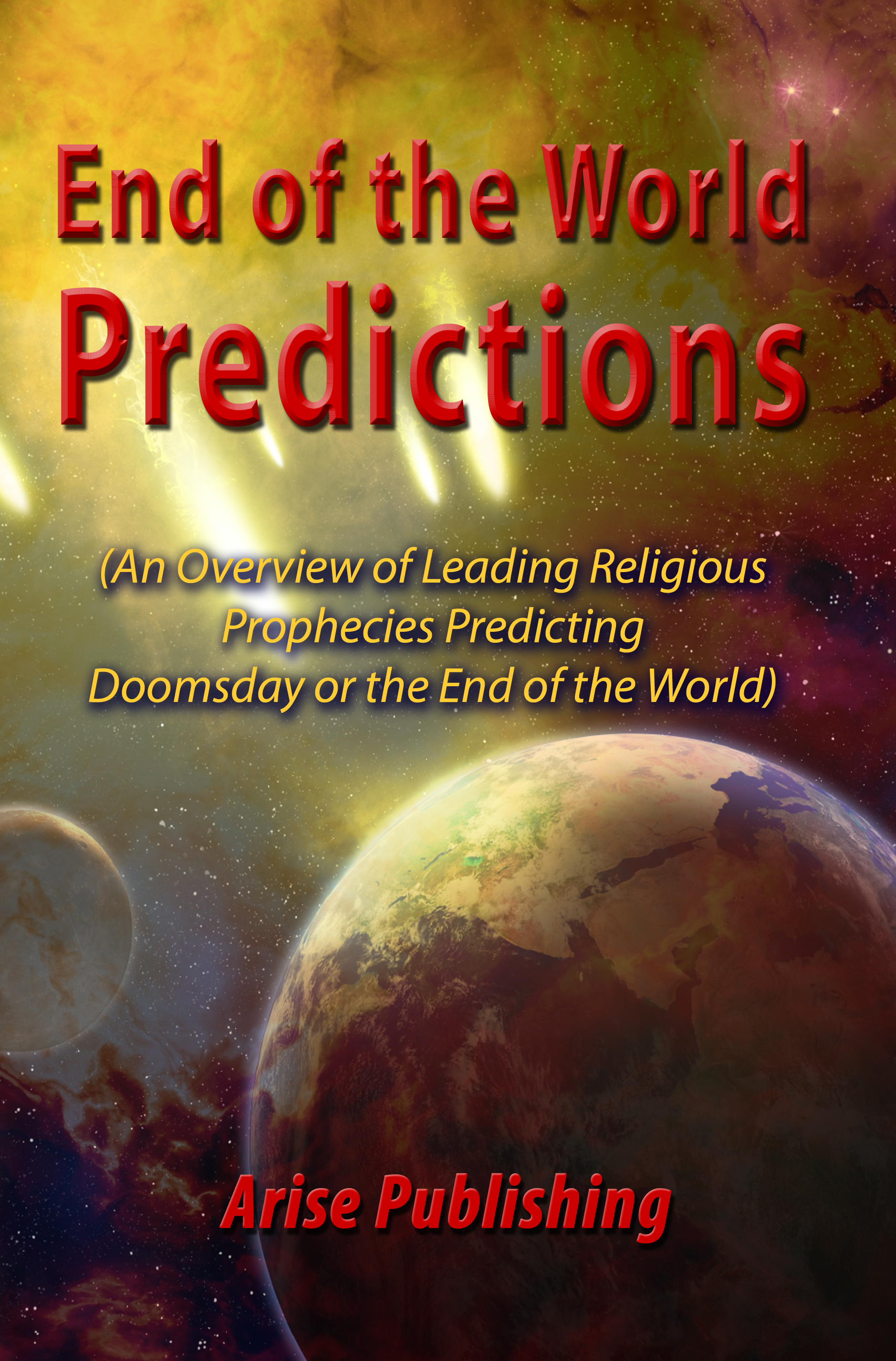 End of the World Predictions – The Book Apocalyptic Prophecies