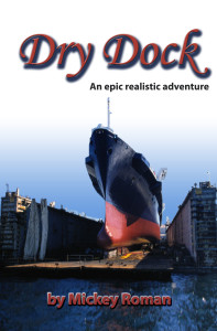Dry Dock Book Cover
