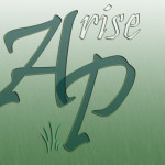 Arise Publishing Logo